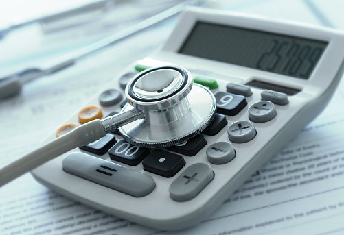 Healthcare IT Costs