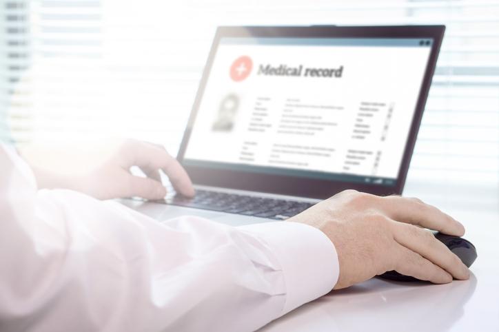 Patient Healthcare Information