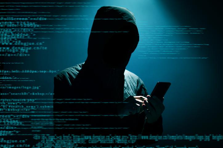 Cyber Criminal