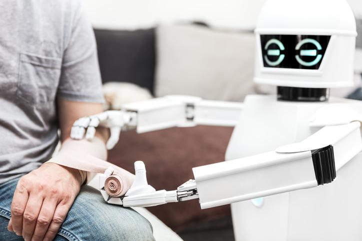 AI in Orthopedics