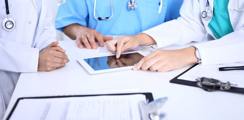 Healthcare Tech Security