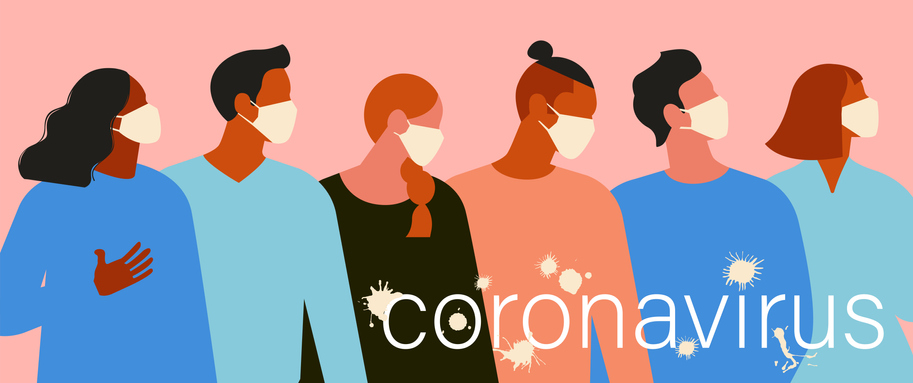 Coronavirus Phishing